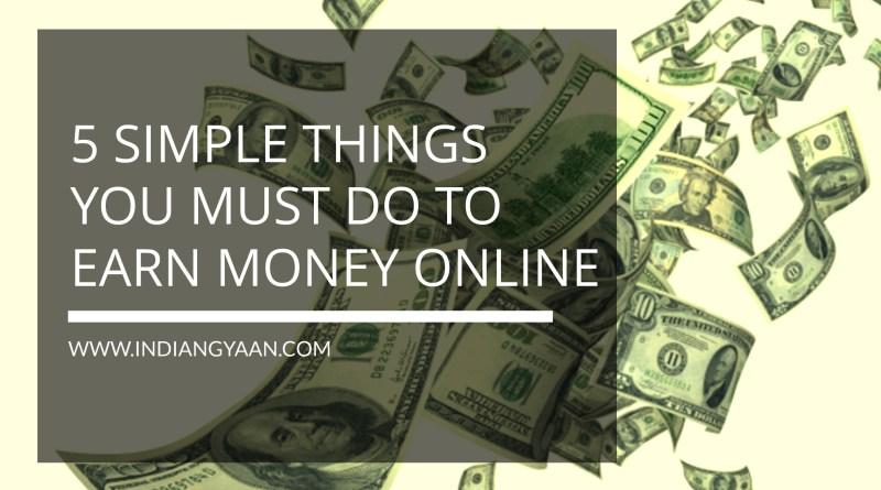 make-money-online-india-blogging