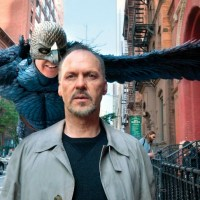 Birdman | Movie Review - Marks The New Beginning Of An Old Filmmaking Style : The Satirical Dramedy