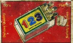 Indian Literature Matchbox 300x180 The Playhouse | Bhabendra Nath Saikia
