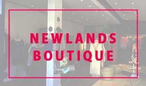 Click here to view the brands stocked at our Newlands Boutique