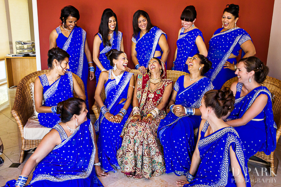 Indian Wedding Bridesmaids: How To Pick Your Party & Prevent A Meltdown