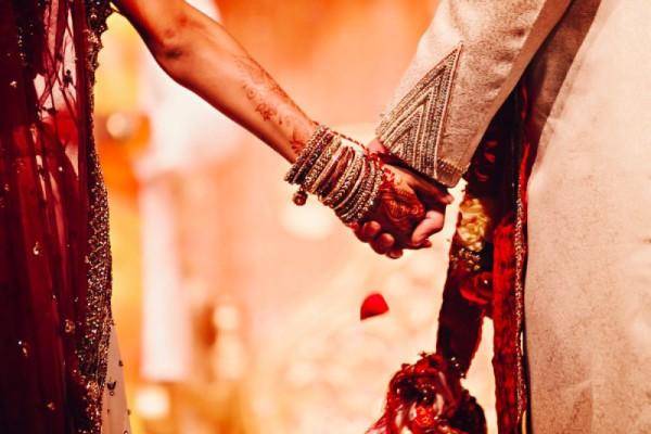 6 Steps to Blissful Indian Wedding Planning
