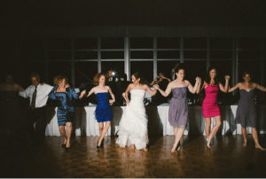 Fusion Weddings: Everything you need to know (and more!)-ireland wedding dance