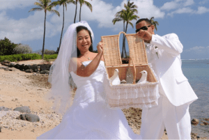 Fusion Weddings: Everything you need to know (and more!)-philipines doves