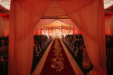 Think like an Indian Wedding Planner