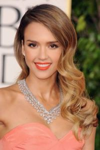 Indian Wedding Hairstyles: What You Need to Know Beyond the Obvious-jessica alba