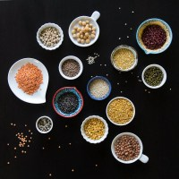 A Guide to Indian Dal, Lentils, Beans, and Pulses