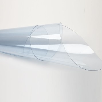 pvc clear film - Printing Films and Sheets