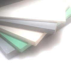 PVC Foam Board Sheets - WPC Boards - Plastic Cards and Films