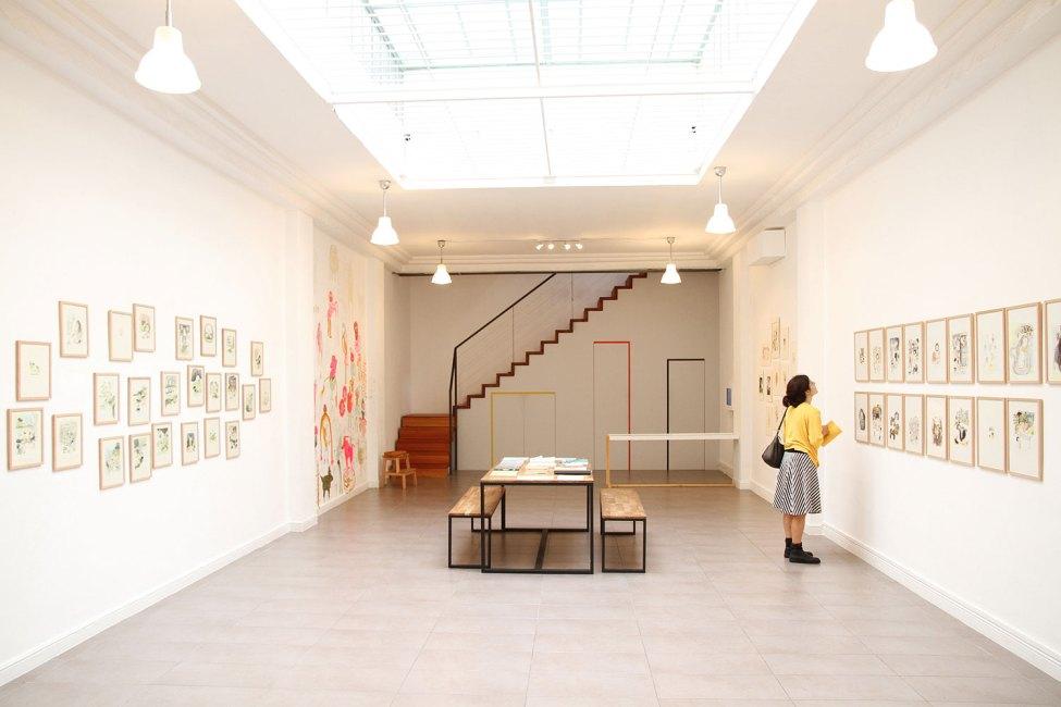 Fotokino gallery