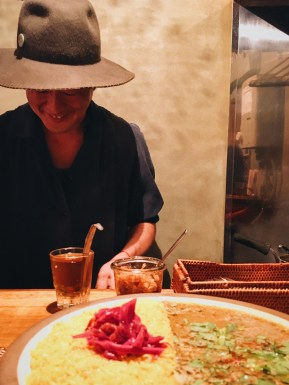 Pingwu curry Tokyo
