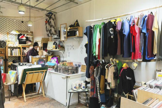 La Fabrique Balades Sonores shop