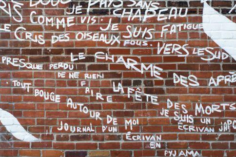 MU Dany Laferrière credits Olivier Bousquet Détail