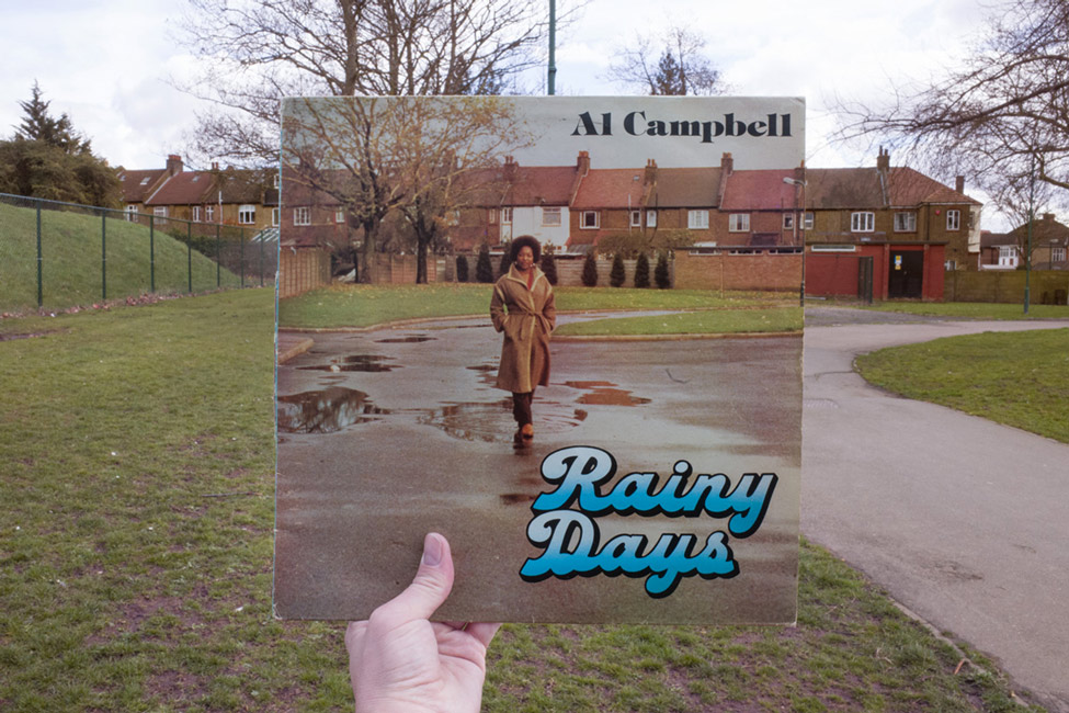 Alex Bartsch Al Campbell Rainy Days