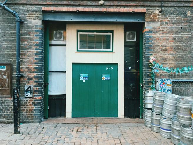 Green Door Store Brighton