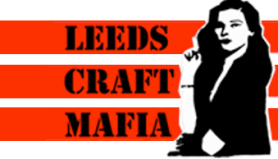 Leed's Craft Mafia Logo