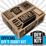 DIY Screen Printing Kit – Your DIY Print Shop