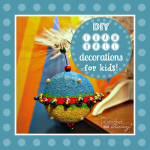 DIY Foam Ball Decorations – Ricochet and Away!