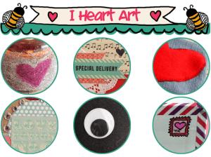 i heart art