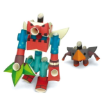 Piperoid Paper Robots