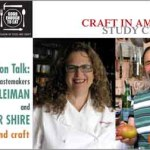Salon Talk: L.A. Tastemakers – Craft in America Study Center