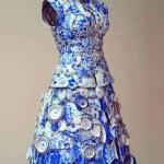 Porcelain Costumes – Li Xiaofeng