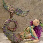 Mermaid Doll Challenge – Doll Street Dreamers