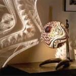 Carved Gourd Lamps – Przemek Krawczy?ski