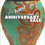 Freehand Gallery Anniversary Sale
