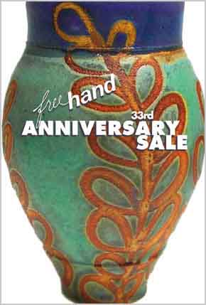 freehand gallery sale