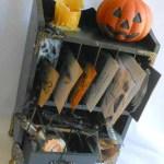 You've Got Halloween Mail – Shrine Maiden