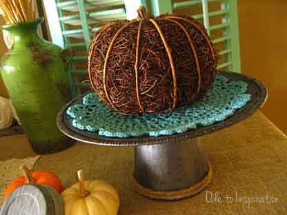 DIY-Galvanized-Cake-Stand