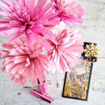 How to Make Goregous Paper Flower BouquetsOubly Blog