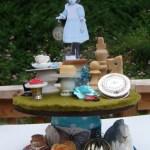 Alice In Wonderland Spool