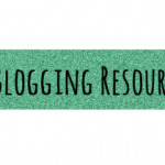 22 Blogging Resources