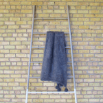 DIY Handmade Blanket Ladder