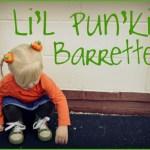 DIY Li'l Pun'kin Barrettes