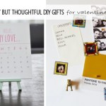 2 Quick and Easy DIY Gifts for Valentines Day