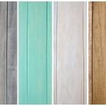 DIY Reversible Wood Table Top Tutorial