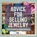 5 Tips To Stand Out In A Crowded Craft Marketplace