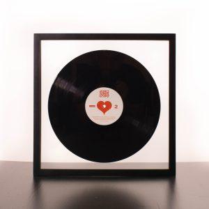 First Dance Vinyl Logo
