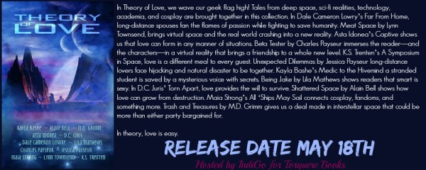 Theory of Love Banner