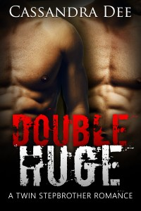 DOUBLE-HUGE-Huge-is-big