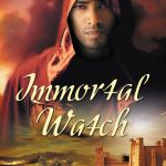Imortal Watch Cover