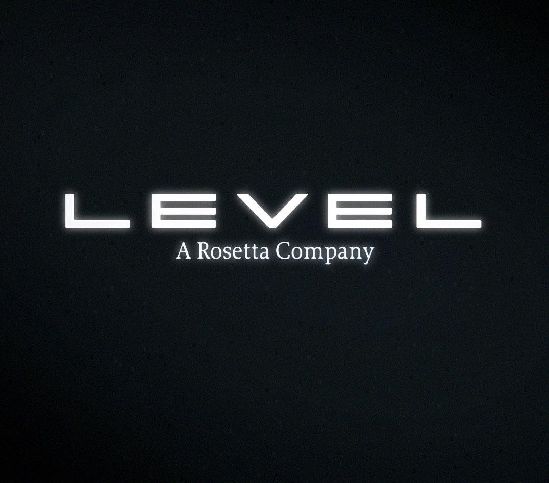 LEVEL Site – 2011 Mograph