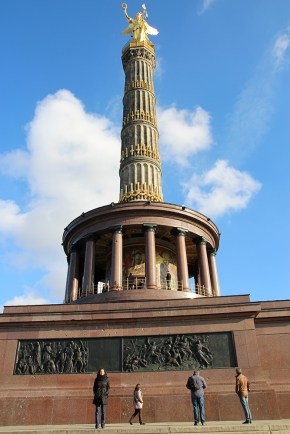 Berlin - Siegessaule