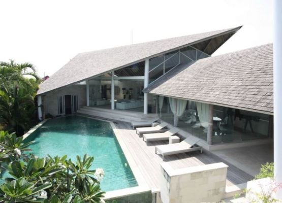 3 bedroom 'signature of excellent' villa for rent in Canggu