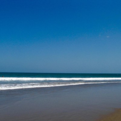Beachfont Land in Canggu for sale !