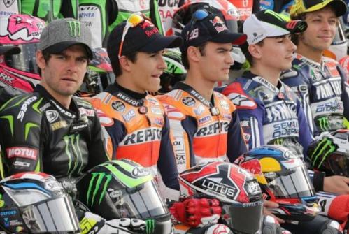 Daftar Pembalap Dan Jadwal MotoGP 2016, Catat Bro . . .