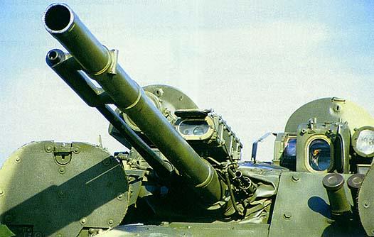 """BMP-3F :  Tank Amfibi """"Kelas Berat"""" TNI-AL (2/6)"""
